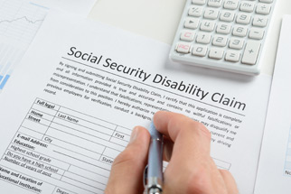 SSI Benefits Lawyer | Supplemental Security Income Attorney